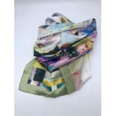 sjaal max20021mc