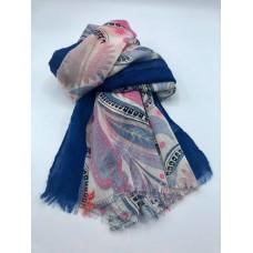 sjaal sjz20053bl