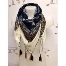 sjaal sjz21118bl