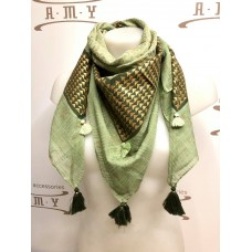 sjaal sjz21127gr